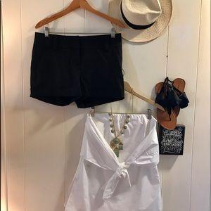 NWT Express black shorts